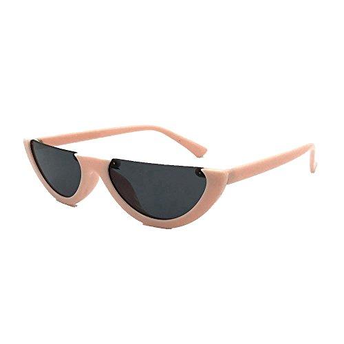 6 montures soleil Shop personnalisées de pour Quatre Lunettes de soleil de soleil Lunettes et lunettes soleil femmes de lunettes hommes demi colorées drarYq