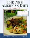 The New American Diet Cookbook, Sonja L. Connor and William E. Connor, 0967896002