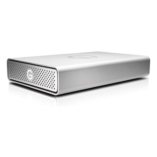 chollos oferta descuentos barato G Technology G DRIVE 14TB 195MB s con USB 3 0 USB C