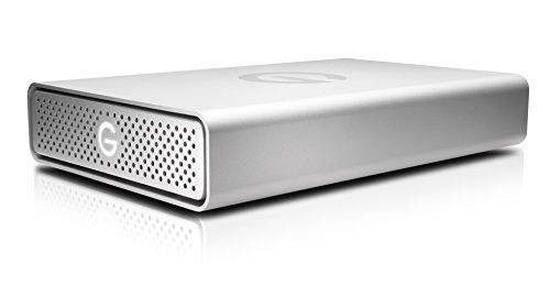 G-Technology 8TB G-DRIVE external Hard Drive - USB-C - 0G05674 by G-Technology (Image #5)