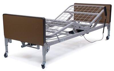 Graham-Field Health US0458-XFIPKGHRA Bed Pkg Se Xf Innsp Clmp-On Hr Lumex