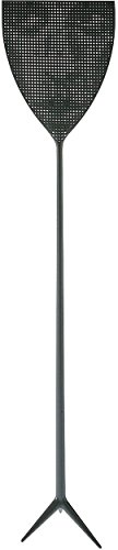 (A di Alessi Dr. Skud Fly Swatter, Grey)