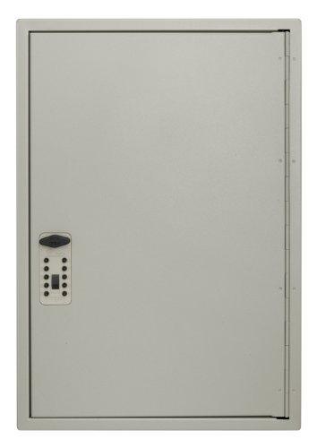 Kidde AccessPoint 001796 Combination TouchPoint Entry Key Locker, Clay, 60 Key by Kidde (Key Access Point)
