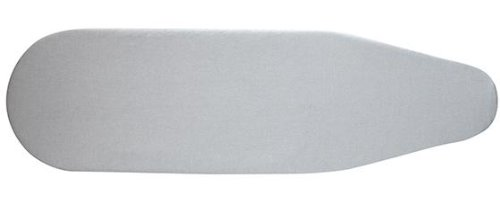 Stowaway174 Board Replacement Cover And Pad, 42HX13W, SILVER SILICONE (Ironing Board Cover 12 X 42)