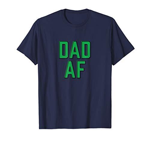 BuzzFeed Dad AF T-Shirt