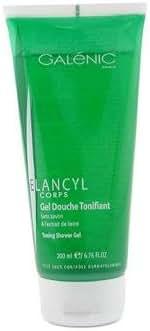 Elancyl Toning Shower Gel 6.76 fl.oz (200 ml)