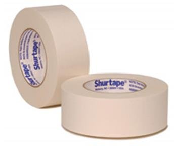 Double Sided Cotton Tape 2 Inches X 60yd (13 Rolls)