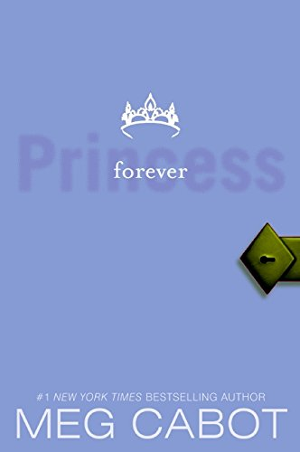 Princess Diaries Forever product image