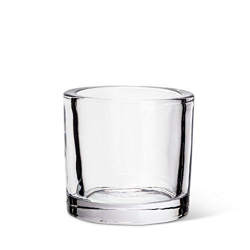 Abbott Collection 27-Castle Maxilight Holder, Clear ()