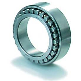 Cylindrical Bearing, Double Row, Bore 35mm, 0.005 to 0.012 Radial Clearance, - Cylindrical Bearing Nachi Roller
