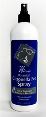 Doc Ackermans Botanical Citronella Pet Spray by Doc Ackerman's Products