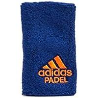 All for Padel Wristband L X2 Muñequeras, Unisex