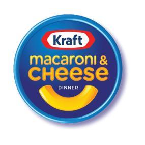 kraft macaroni cheese dinner