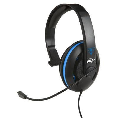 1 - Ear Force P4C Headset PS4
