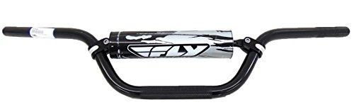Fly Racing Handle Bars 7/8 6061 T-6 Aluminum Black ATV Handlebar