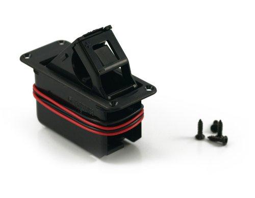 Compartment Battery 9v - Gotoh Single 9 Volt Battery Box