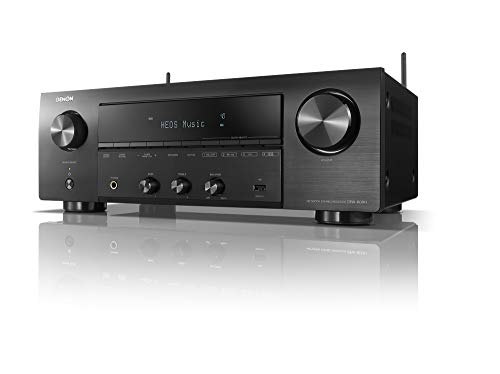 Best Network Receivers - Denon DRA-800H 2-Channel Stereo Network Receiver