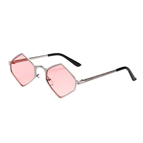 Magideal de Chico Sol Gafas Mujer 3 Moda Accesorios de Duradero de Chicas Moda 2 Estilo Estilo de gzgEPwqrx