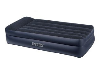 Colchón Cama hinchable Intex Rest Bed 203 x 102 x 47 cm ...