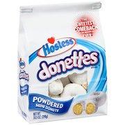 (Hostess Donettes Powdered Mini Donuts, 10.5 Oz)