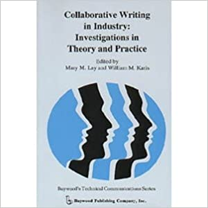 Collaborative Writing in Industry