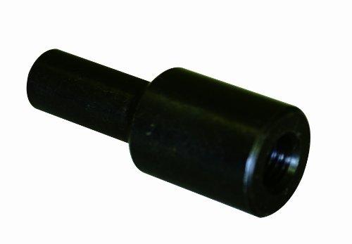 Kit Pneumatic Astro Drill Air - Astro 400E-AR 3/8-Inch Arbor for Smart Eraser Pad