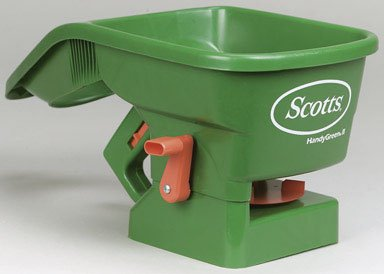 Scott's 71133 HandyGreen Hand Held Spreader