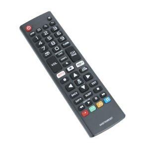 DEHA AKB75095307 Smart 4K Ultra HDTV Remote Control for LG