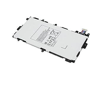 SP3770E1H batería del Ordenador portátil para Samsung Galaxy Note 8.0 GT-N5110 N5100 Tablet(3.75V 4600mAh 17.25Wh): Amazon.es: Electrónica