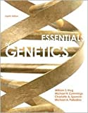 Essentials of Genetics, Books a la Carte Edition (8th Edition), William S. Klug, Michael R. Cummings, Charlotte A. Spencer, Michael A. Palladino, 0321857186