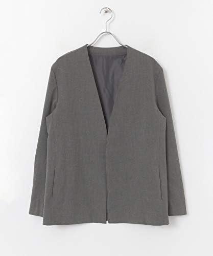 ジャケット コート CARREMANノーカラージャケット メンズ AA04-17C006