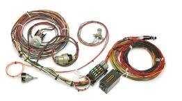 amazon com painless chassis wire harness for 1969 1972 buick painless chassis wire harness for 1969 1972 buick skylark