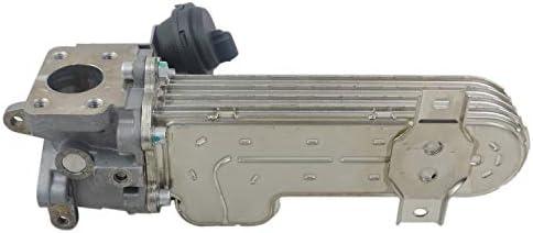 SCSN EGR 3G131513J 03G131512L 03G131513D Enfriador de v/álvula de escape