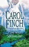 Lone Wolf's Woman, Carol Finch, 037329378X