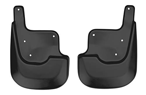 Husky Liners Front Mud Guards Fits 08-12 Escape w/ Integrated Side Steps