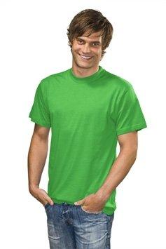 T-shirt Shirt von Stedman S M L XL XXL XXL verschiedene Farben und ein Kalender von Pluspol 3XL,Kellygreen