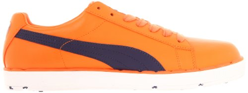 Blue Evening Vibrant Golf Clyde Orange Mens PG PUMA Blue Shoe gnxA48qgSw