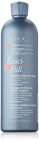 Price comparison product image Roux Fanci-Full Rinse, 26 Golden Spell, 15.2 Fluid Ounce
