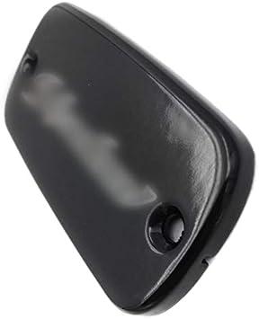 Rebacker Black Battery Side Fairing Cover Fits for Honda Shadow VT750 400 VT 750 1997-2003