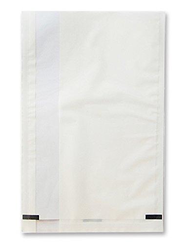 米袋 ラミ 真空SG ラミ 真空SG 無地 たて窓 5kg 1ケース(500枚入) VNL-210 B078T9FHM1 1ケース(500枚入) 5kg用米袋