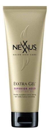 Nexxus Exxtra Gel, Superior Hold, Sculpting Gel, 8.5 Oz by Nexxus