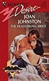 The Headstrong Bride, Joan Johnston, 0373058969