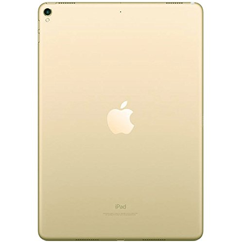 Apple iPad with WiFi, 32GB, Gold (2017 - Tablet Android 2015