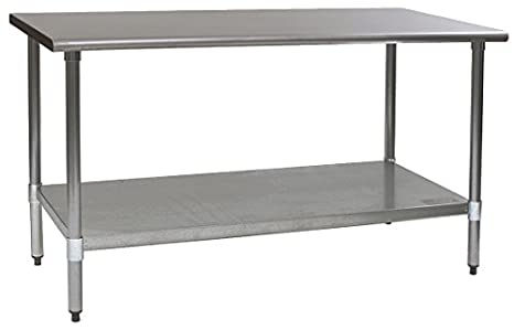 Amazon.com: Eagle t3060eb worktable, parte superior, plana ...
