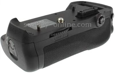 Camera Battery Grip MB-D12 for Nikon D800 D800E with a Battery Holder Photography Tools