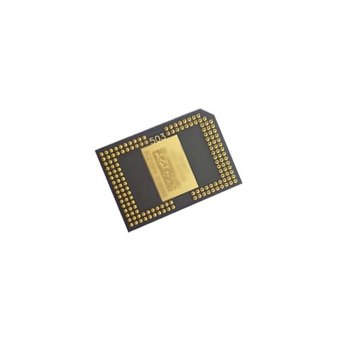 De trabajo perfectamente, proyector DLP DMD Chip it F para Optoma ...