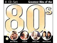 Irene Cara - Greatest Hits Of The 80s Vol.6 - Zortam Music