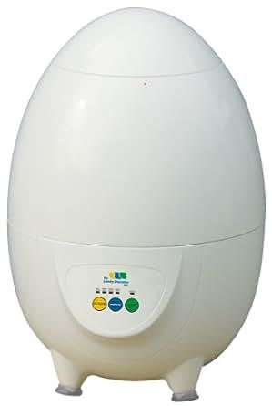The Laundry Alternative Eco-egg Automatic Mini Washing Machine