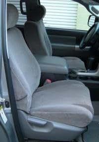Amazon Com Durafit Seat Covers 2007 2013 Toyota Tundra