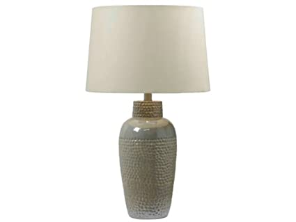 Kenroy Home 32107IRD Facade Table Lamp